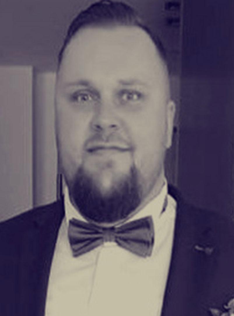 Stefan Junge