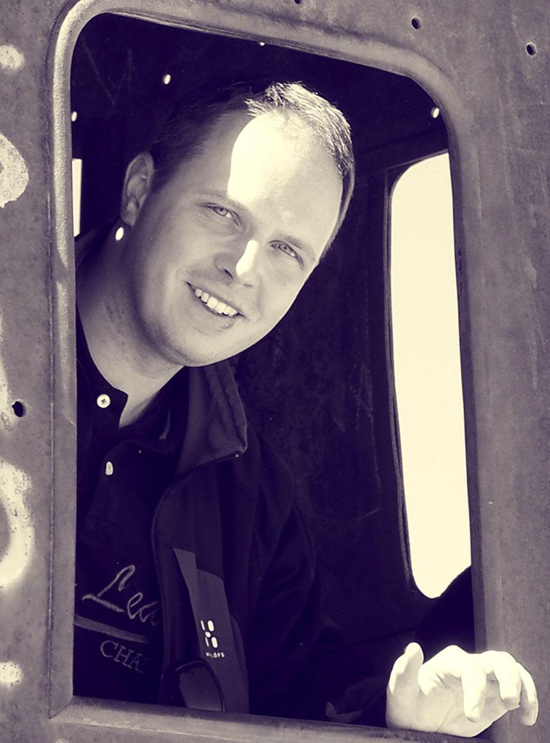 Christian Bornemann